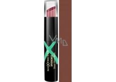 Max Factor Xperience Sheer Gloss Balm balzám na rty 01 Sugared Pearl 3,6 g