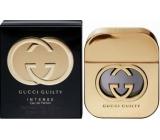 Gucci Guilty Intense parfémovaná voda pro ženy 50 ml