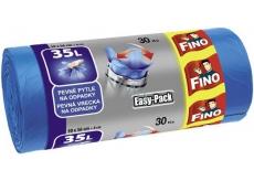 Fino Easy Pack Sáčky do odpadkového koše 35 litrů, 50 x 55 cm, 30 kusů