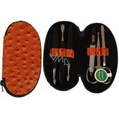 Dup Manikúra Wrin 6 dílná Oranžová 5105/5300