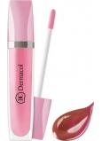 Dermacol Shimmering Lip Gloss třpytivý lesk na rty 08 8 ml