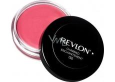 Revlon Cream Blush krémová tvářenka 150 Charmed 12,4 g