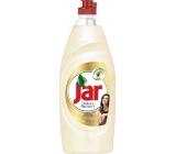 Jar DermaProtect Aloe Vera & Coconut Prostředek na ruční mytí nádobí 650 ml