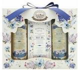 Bohemia Natur Blue Spa Mrtvé moře Premium sprchový gel 100 ml + toaletní mýdlo 100 g + vlasový šampon 100 ml