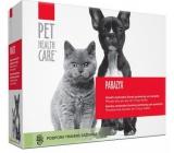 Pet Health Care Parazyx Přírodní kůra Proti začervení i po přeléčení pes, kočka do 15kg 22tablet