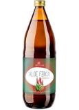 Allnature Aloe Ferox Premium čistá šťáva 1000 ml