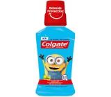 Colgate Plax Mimoni ústní voda pro děti 6-12 let 250 ml