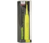 MegaSmile Black Whitening II Sonic Yellow sonický zubní kartáček nejnovější generace žlutý 100179