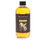 Millefiori Natural Legni e Fiori D'arancio - Dřevo a pomerančové květy Náplň do difuzéru pro vonná stébla 500 ml