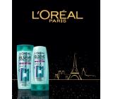 Loreal Paris Elseve Extraordinary Clay čistící šampon pro mastné vlasy 250 ml + čistící balzám pro mastné vlasy 200 ml, kosmetická sada