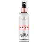 Makeup Revolution Fixing Spray fixační sprej na make-up 100 ml