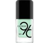 Catrice ICONails Gel Lacque lak na nehty 96 Nap Green 10,5 ml