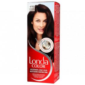 Londa Colo barva na vlasy 4/00 Tmavě hnědá
