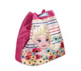 Disney Frozen Měkký batoh stahovací pro děti