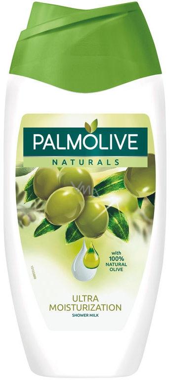 Palmolive Naturals Ultra Moisturization Natural Olive Milk sprchový ...