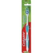 Colgate Premier Clean Medium střední zubní kartáček 1 kus