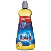 Finish Shine & Dry Lemon leštidlo do myčky na nádobí 400 ml