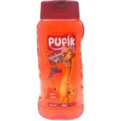 Mika Pufík Kids Lesní ovoce sprchový gel pro děti 350 ml