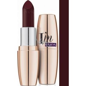 Pupa Paris Experience I m Pure Colour Lipstick rtěnka 003 Hot Burgundy 3,5 g