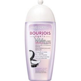 Bourjois Micellar Cleasing Water čistící micelární voda 250 ml