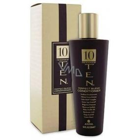 Alterna TEN Perfect Blend Conditioner kondiconér pro okamžité zvlhčení dehydrovaných vlasů 250 ml
