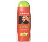 Henna Regenerační bylinný šampon na vlasy 225 ml