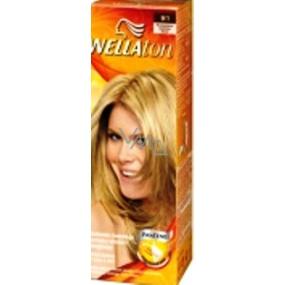Wella Wellaton krémová barva na vlasy 9-1 přírodní popelavá blond ... 6894156b551