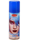 Goodmark Hair Colour barevný lak na vlasy Modrý sprej 125 ml