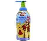 Disney Medvídek sprchový gel pro děti 1 l, expirace 9/2017