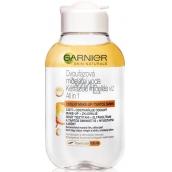 Garnier Skin Naturals dvoufázová micelární voda mini 100 ml