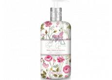 Baylis & Harding Růže, Mák a Vanilka tekuté mýdlo na ruce 500 ml
