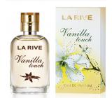 La Rive Vanilla Touch parfémovaná voda pro ženy 30 ml
