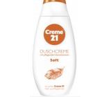 Creme 21 Soft sprchový gel 250 ml