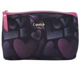 Diva & Nice Lipstick Love Kosmetická kabelka 18 x 13 x 5 cm 30044