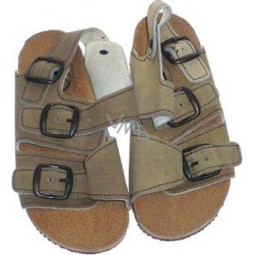 Rehabilitační sandále T28 č. 18 175 mm