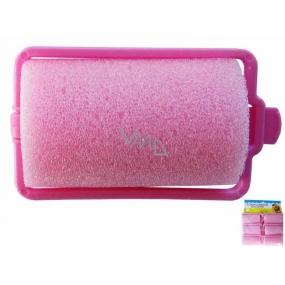 Profiline Foam-Cushion Rollers molitanové natáčky NM35/6 35 mm 6 kusů