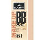 Regina BB Cream 5v1 make-up 01 světlá pleť 40 g