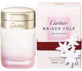 Cartier Baiser Volé Fraiche parfémovaná voda pro ženy 50 ml