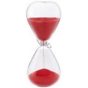 Albi Magické přesýpací hodiny vínové na 1 minuta 23 cm