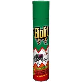 Biolit L 007 hubení létajícího hmyzu sprej 200 ml