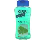 Mika Kiss Premium Kopřiva šampon na vlasy s Panthenolem 500 ml