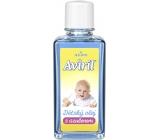 Alpa Aviril olej s azulenem pro děti 50 ml