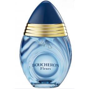 Boucheron Fleurs parfémovaná voda pro ženy 100 ml Tester
