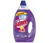 Palmex Color Levandule prací gel 70 dávek 3,5 l