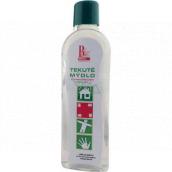 Bohemia Gifts & Cosmetics Antimikrobiální tekuté mýdlo pomáhá regulovat růst mikroorganizmů na povrchu pokožky 1 l