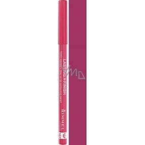 Rimmel London 1000 Kisses Stay On Lip Liner tužka na rty 004 1,2 g