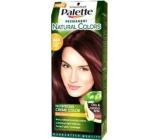 Schwarzkopf Palette Permanent Natural Colors barva na vlasy odstín 868 Čokoládově hnědý