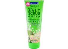 Freeman Feeling Beautiful Sůl a Guava Tělový peeling 150 ml