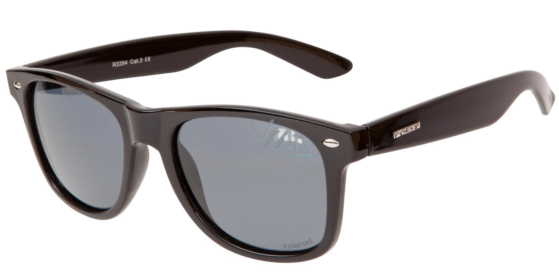 Relax Chau Sluneční brýle R2284A