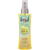 Fenjal Body Oil smyslný tělový olej 150 ml